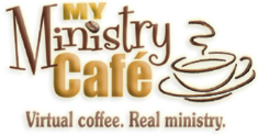 My Ministry Cafe Logo